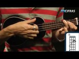 Bobby McFerrin - Don't Worry, Be Happy - Aula de Ukulele - TV Cifras