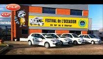 CLC Saint Dizier - Festival de L'occasion - Camping car et caravanes