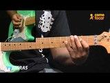 I Love Rock 'N' Roll - Joan Jett & The Blackhearts (como tocar - aula de guitarra)
