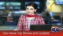 Geo News Headlines 29 July 2015, General Raheel Sharif Visit Italian Army Headquarters