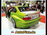 Auto Tuning Show Maxi Tuning Muscle Cars