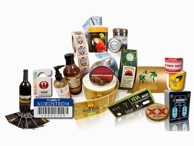 Công ty In decal giá rẻ tại Hà Nội – Decal nhựa trong PP – Decal tem nhãn