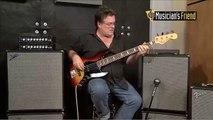 Fender Rumble Bass Amps