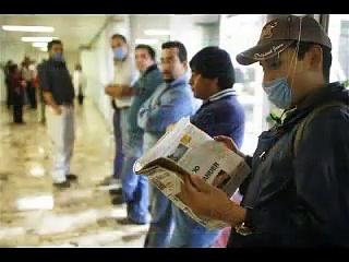 India can't handle Swine Flu Pandemic