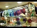 Italy travel: Venice window shopping