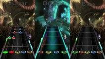 Guitar Hero 5: Gorillaz - Feel Good Inc. (Guitar/Drums/Bass) Expert + Hard
