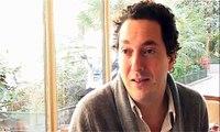 Prix du Roman en Ligne 2010 : Regards croisés Marc Levy et Guillaume Galienne