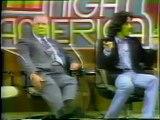 "ABC - TV ""Wide World Special: Goodnight America"" with Geraldo Rivera, June 19, 1975"