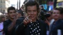 Neue Kampagne: Harry Styles erklärt die Wichtigkeit von Bildung