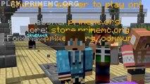 Minecraft Skyblock   RANDOM LUCKY ORE MINING Minecraft Skyblock Survival 1
