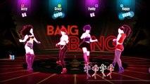Jessie J Ft. Nicki Minaj & Ariana Grande - Bang Bang   Just Dance 2015   Preview   Gameplay [UK]