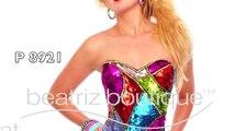 Beatriz Boutique™.... Vestidos CORTOS 2014