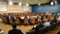 La OTAN respalda la ofensiva turca contra el yihadismo pero pide contención en los ataques contra el PKK