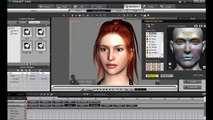 DAZ 3D - Dynamic Clothing Animation Tutorial - www daz3d com