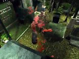 Resident Evil 3 Nemesis Capitulo 10 Triller...Triller Night