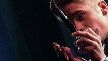 Justin Bieber Crying Grammy Awards 2015 Grammys HD 1080p