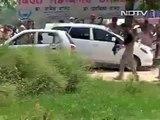 Gurdaspur Terror Attack Footage