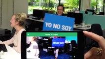 La nouvelle application google qui traduit depuis  l'appareil photo de votre smartphone
