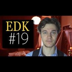 EDK #19 : Mon Jeu Flash, Roman & Gros Jeu du Paradis