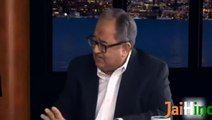 PAKISTAN ARMY CAN ONLY BEAT THEIR WIVES NOT INDIA (TAREK FATAH)