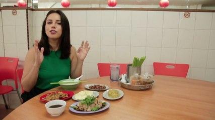 Singapore - Lim Joo Hin | GR848 | Asian Food Channel