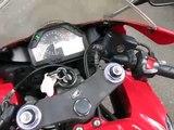 Yamaha : Yamaha R1&R6, Yamaha Tools Kawasaki, Honda, Suzuki_______June 2014