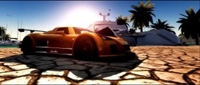 Test Drive Unlimited 2 - PS3 / X360 / PC - Launch Trailer