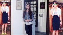How To Wear Denim Jackets Like Priyanka Chopra | DIY Denim Jackets | Maia Sethna