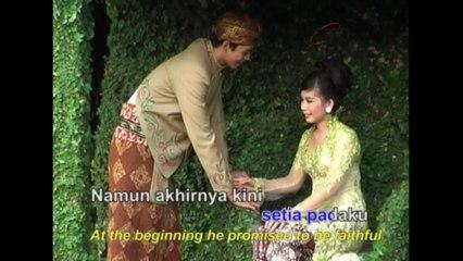 Lgm Kalung Mutiara - Gesang & Waldjinah