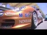Porsche Carrera Cup Asia 2006 promotional video