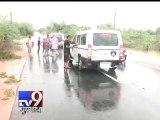 Heavy rains wreak havoc in Banaskantha - Tv9 Gujarati