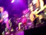 concerto gruppo rock cinese mattatoio ACHILLE BONITO OLIVA curatore evento