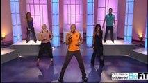 Fat-Burning Hip Hop Mix: Hip-Hop Bollywood Workout