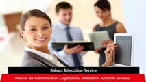 Overview Of Certificate Attestation For UAE