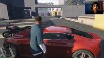 GTA V PC - COMO USAR CHEATS TRUCOS (PS4, Xbox One, PS3 & Xbox 360)