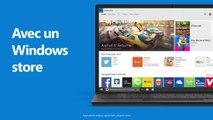 Windows 10 : présentation des fonctionnalités