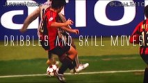Ronaldinho • Top 50 Best Dribbles and Skill Moves Ever!  Football Grinta  Scottfield CR7 mess