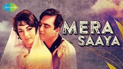 Naino Me Badra Chhaye - Mera Saya || Super Hit Old Movie Song || Lata Mangeshkar