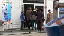 Opening NIOZ Zeewiercentrum door Koning Willem Alexander