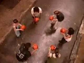 Stomp - Basket percussion