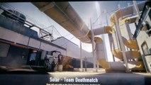 Call of duty advance warfare multiplayer gameplay - Legolas IX