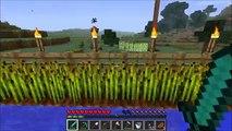 MineCraft Oynuyurux Bölüm 3 Enderman-la Savaş (MinECraFTGaminG)