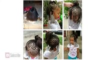 Little Girls Braids Hairstyles - Beautiful Hairstyles