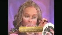 tyra banks eye makeup tutorial