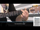 Pink Floyd - Wish you were here - Aula de Violão - TV Cifras