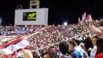 Ahi viene la hinchada + Llegan los borrachos del tablon . River vs Boca 2013 MDQ