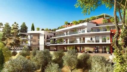 A vendre - Appartement - Nice (06100) - 3 pièces - 56m²