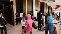 Launch of Career Comeback Programme 2015 - Highlights