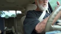 Angry Grandpa Gets Evicted (PRANK!)