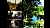 Agir ensemble pour les patrimoines. La restauration du parc de Méréville.